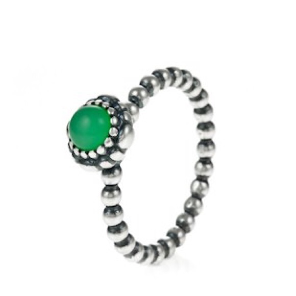 e237ccefd Pandora birthstone ring. M_5a8b1a9205f4305f504e7e67